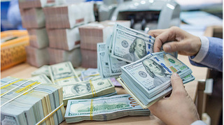 Tỷ giá USD hôm nay 20/4: Tại Vietcombank tăng 30 đồng chiều mua vào