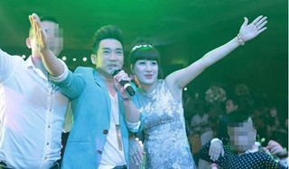 Quang Hà gặp phản ứng của cộng đồng mạng vì phát ngôn vẫn coi vợ chồng Đường 'Nhuệ' là anh em thân thiết