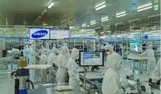 Đã có kết quả xét nghiệm toàn bộ F1 của nhân viên Samsung mắc Covid-19