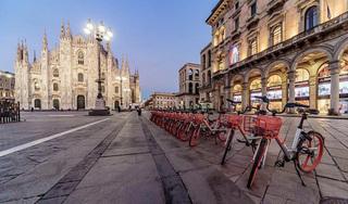 Tin tức thế giới 20/4: Gần 50.000 nhà hàng, quán bar tại Italy có thể phá sản do dịch Covid-19