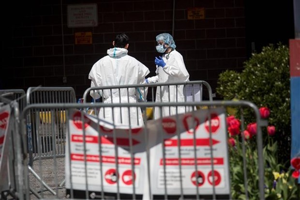 Tin tức thế giới 20/4, gần 50.000 nhà hàng, quán bar tại Italy có thể phá sản do dịch Covid-19