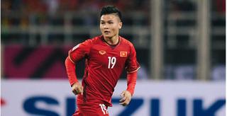 'Quang Hải chưa phải tiền vệ xuất sắc nhất lịch sử bóng đá Việt Nam'