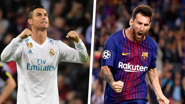 Wayne Rooney chỉ ra cầu thủ xuất sắc nhất trong bộ đôi Messi- Ronaldo