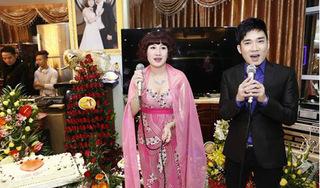 'Vợ chồng Đường Nhuệ sống tử tế với ca sĩ Quang Hà'