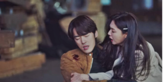 3 cặp đôi chịu cảnh 'sinh ly tử biệt' trong phim Hàn khiến người xem day dứt