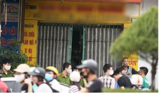Chi cục trưởng thi hành án dân sự TP Thanh Hóa và bạn tử vong sau bữa ăn trưa