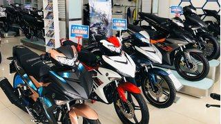 Viễn cảnh nào cho thị trường xe máy Việt Nam trong mùa hè năm nay?
