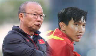 HLV Park Hang Seo từng không đồng ý để Đoàn Văn Hậu sang Hà Lan thi đấu