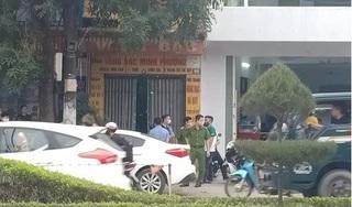 Hé lộ nguyên nhân Chi cục trưởng thi hành án dân sự TP Thanh Hóa tử vong sau bữa ăn trưa