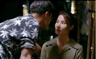 'Tình yêu và tham vọng' tập 10: Sơn 'mặt dày' quyết tâm cưa đổ Linh