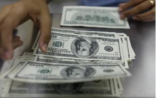 Tỷ giá USD hôm nay 14/5: 11 ngân hàng tăng nhẹ