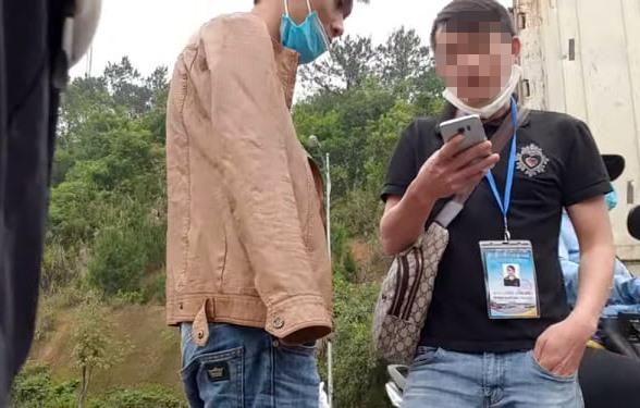 Điều tra vụ tài xế 'chuyên trách' chèn ép, nâng giá chở hàng qua biên giới Lạng Sơn