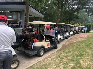 Chủ tịch tỉnh Vĩnh Phúc nói gì khi sân golf Đại Lải tấp nập trong dịch?