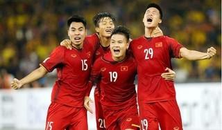 Người hâm mộ Việt Nam có nguy cơ không được xem AFF Cup 2020