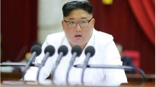 Hàn Quốc rộ tin về tình trạng sức khỏe của lãnh đạo Triều Tiên Kim Jong-un