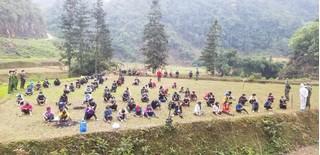 Lào Cai khẩn cấp mở thêm khu cách ly, đón hàng nghìn lao động từ Trung Quốc về nước