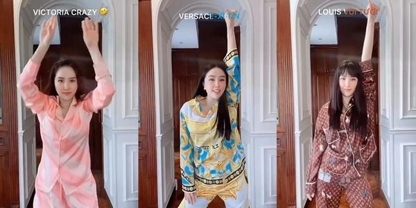 Đại chiến pijama của mỹ nhân Việt: Ngọc Trinh váy ngủ 50 nghìn, Bảo Thy 3 bộ gần 200 triệu
