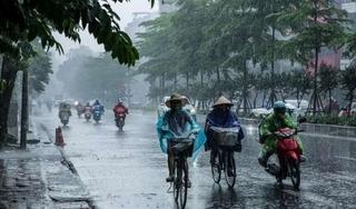Tin tức thời tiết ngày 22/4/2020: Bắc Bộ có mưa rải rác, Nam Bộ nhiều nơi nắng gắt