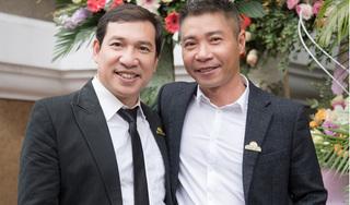 NSND Công Lý và Quang Thắng chấm thi hát online