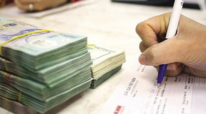 Lãi suất ngân hàng hôm nay 22/4, gửi online và gửi tại quầy cao nhất