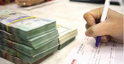 Lãi suất ngân hàng hôm nay 15/7, gửi online và gửi tại quầy cao nhất