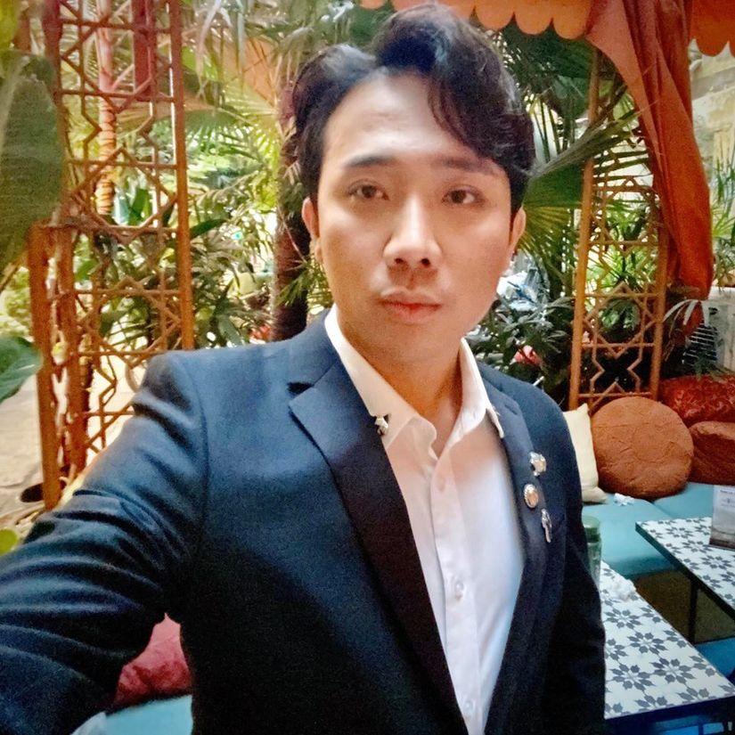 Trấn Thành đăng ảnh sống ảo, Hari Won liền 'bóc phốt' không thương tiếc