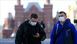 Tin tức thế giới 22/4: Gần 100 phóng viên tại Nga nhiễm Covid-19