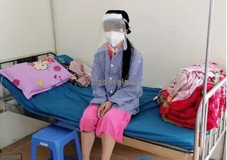 Cô gái Hà Giang mắc Covid-19 có 'lịch sử dịch tễ phức tạp', khó xác định nguồn lây