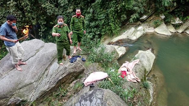 Trong 1 ngày liên tiếp các trường hợp học sinh đuối nước thương tâm ở Hà Giang và Lào Cai