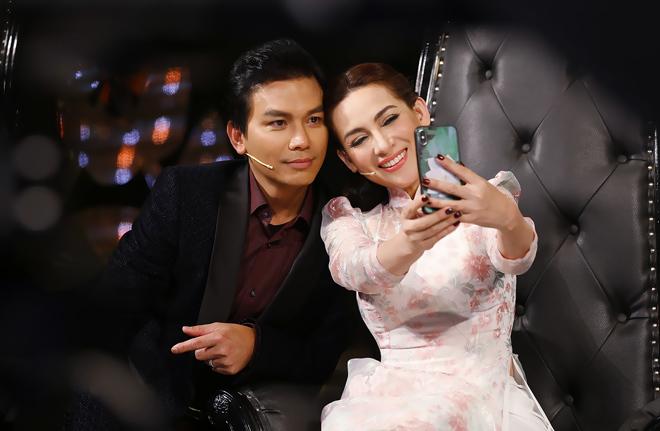 Mừng sinh nhật Mạnh Quỳnh, Phi Nhung đăng tải clip cực độc