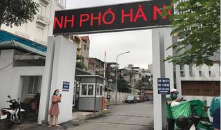 CDC Hà Nội sai phạm trong tổ chức mua thiết bị phòng chống dịch