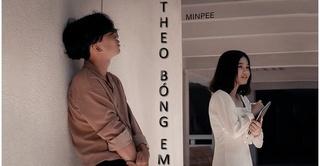 Lời bài hát (Lyric + hợp âm) Theo Bóng Em - ca sĩ Minpee