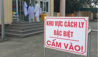 Hà Giang phong tỏa thêm một trạm y tế xã ở huyện Vị Xuyên
