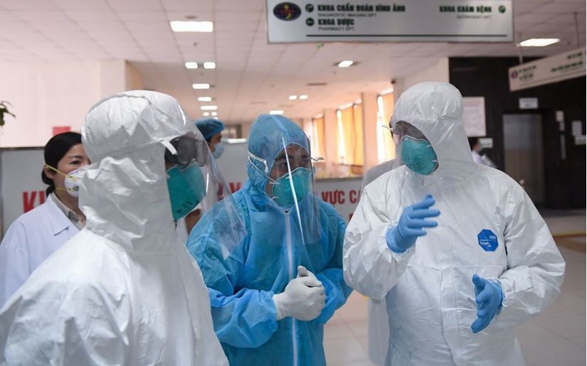 Việt Nam có 223 ca nhiễm Covid-19 được chữa khỏi