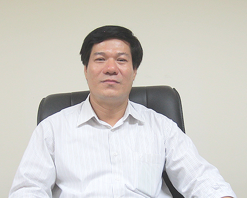 Bắt giam Giám đốc Trung tâm Kiểm soát bệnh tật Hà Nội