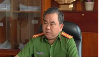 Thêm 2 trưởng phòng cảnh sát điều tra Công an Đồng Nai bị cách chức