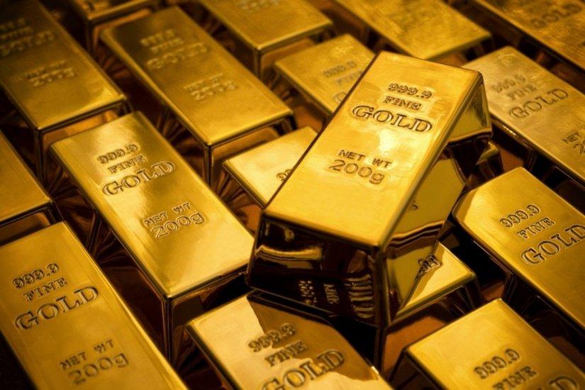 Giá vàng hôm nay 23/4/2020, trong nước đi ngang, thế giới quay đầu tăng mạnh