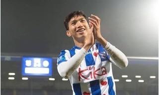 Hậu vệ Đoàn Văn Hậu chưa muốn về Việt Nam chơi bóng