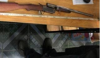 Vạch trần lời khai gian của 2 mẹ con mua súng bắn chết chồng, cha