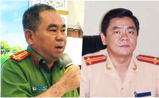 Chi tiết sai phạm khiến 3 trưởng phòng Công an Đồng Nai cùng bị cách chức