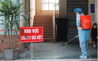 Nam Định chỉ còn 7 trường hợp nghi ngờ cách ly tại các cơ sở y tế
