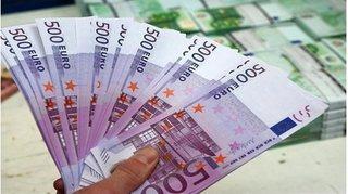 Tỷ giá euro hôm nay 23/4: Giảm mạnh 126 đồng ở chiều bán ra