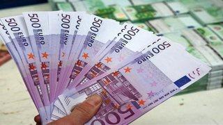 Tỷ giá euro hôm nay 29/7: Vietcombank (VCB) giảm 118.74 đồng