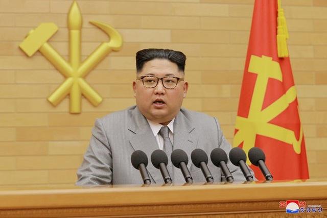 Giữa đồn đoán sức khỏe ông Kim Jong-un, truyền thông Triều Tiên lên tiếng