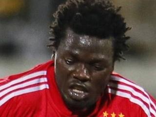 Moses Oloya phải trả lại tiền tỷ khi 'bẻ kèo' với CLB Thanh Hóa