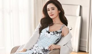 Dương Mịch trở thành đại sứ cho hãng nội y danh tiếng Victoria's Secret