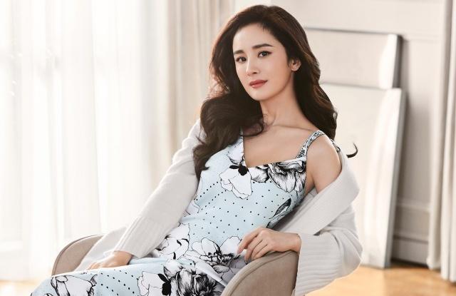 Dương Mịch trở thành đại sứ cho Victoria's Secret - hãng nội y nóng bỏng nhất hành tinh