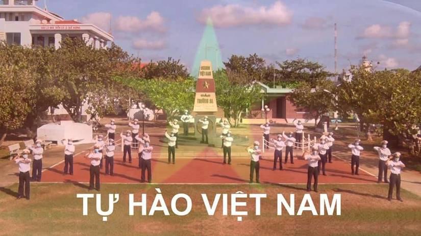 Loạt sao Việt xuất hiện trong MV Tự hào Việt Nam'