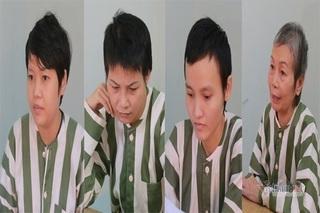 Vụ 'thi thể trong bê tông': Truy tố 4 phụ nữ tội 'giết người'