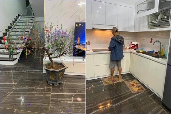 Choáng với biệt phủ rộng 800 m2 ở Ba Vì của cặp anh em Tam Mao TV5